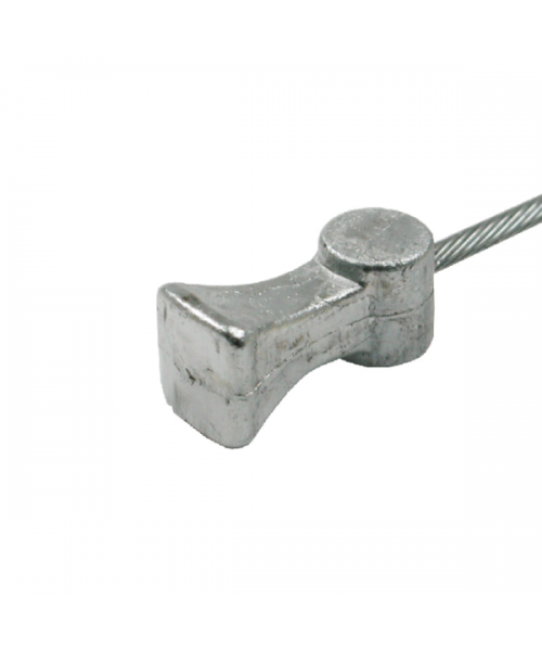 Cablu frana spate 340 mm