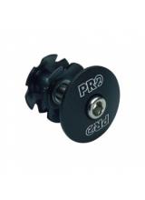 Nuca stangere pipa Pro 1 inch aluminiu culoare negru