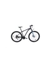 """Bicicleta MTB Camp XC 200, roata 29"""", aluminiu, frana pe disc hidraulica, culoare albastru/negru, cadru 18"""""""