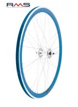 Set Roti Fixe 700 Profil 40mm Albastru