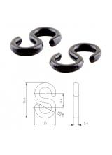 Prindere Cabluri Tip S