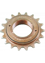 Pinion SunRace Pe Filet 18T Maro 1/2x1/8