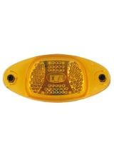 Catadioptrii Roata 2Led-uri cu senzor