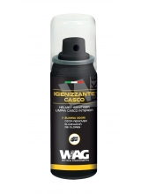 Spray Curatare si Igienizare Casca WAG 50ml