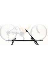 Sistem transport bicicleta over size Otel Negru