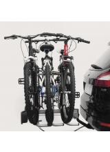 Suport Transport Biciclete pe Carlig 2-3Bici FIX