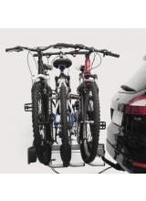 Suport Transport Biciclete pe Carlig 2-3Bici Reglabil