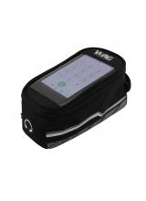 Borseta WAG Smartphone Cadru/Pipa Marime L