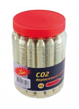 Rezerva Co2 25gr cu filet