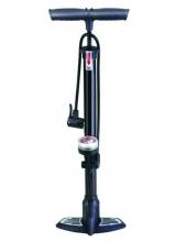 Pompa Podea Plastic 38x500mm AV/FV manometru,Ace minge si saltea cu aer