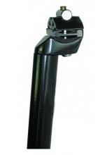 Tija Sa 31.6mm Alu L400mm Negru Prindere 1 Surub