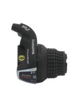 Maneta De Schimbator Shimano Tourney Sl-Rs35-6R, Dreapta 6 Vit., Revo, Cablu 2050Mm, Ogd (Window Type), Vrac