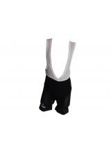 Pantaloni Ciclism Copii Culoare Negru/Alb SpiderMan Marime 8 Ani