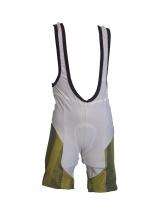 Pantaloni Ciclism Copii Culoare Verde, Marime 10 Ani