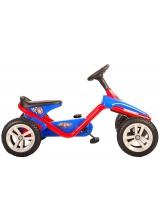 Paw Patrol Go Kart - Mini - Rosu Albastru