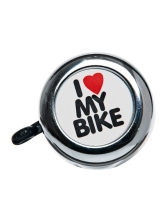 Sonerie Metal - I LOVE MY BIKE