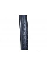 Anvelopa Vee Rubber 700X32C (32-622) VRB044 BK , culoare neagra cu banda alba