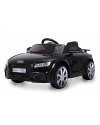 Masina electrica copii E-Car KXD AUDI TT, 12v, culoare negru
