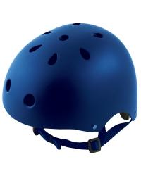 Casca Biciclisti, M 54-58cm, albastru mat