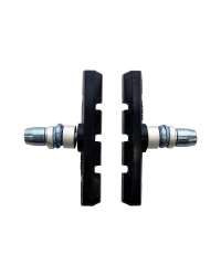 Set saboti frana Oxford FullStop, V-Brake, 70mm