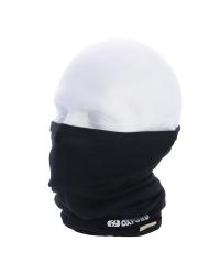 Protectie gat Oxford, Neck Tube Fleece, culoare negru