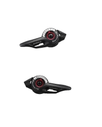 Manete De Schimbator Shimano Tourney Sl-Tz500, 7X3 Vit., Stanga Neindexata, Revo, Cablu 1800Mm/2050Mm, Camasa Neagra 600X600X300Mm, Ambalat Ind.