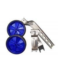 Roti Ajutatoare, B Reglabile 12-20, culoare albastru