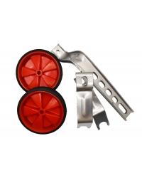 Roti Ajutatoare, B Reglabile 12-20, culoare rosu