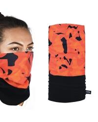 Protectie vant Snug Havoc - portocaliu