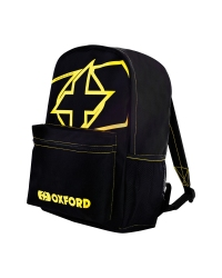 Ghiozdan X-Rider Essential Back Pack - Fluo