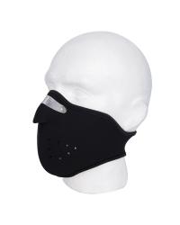 Masca Oxford, culoare negru