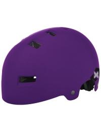 Urban Helmet-mov, 54-58cm
