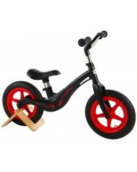 Bicicleta Volare Magnesium Balance - Baieti si fete - 12 inch - Negru