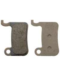Placute de frana Shimano BR-M775 A01S Resin & Arc/Siguranta, 1 pereche